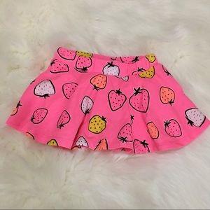 Other - Baby girl skirt